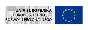 Unii Europejskiej Europejski Fundusz Rozwoju Regionalnego